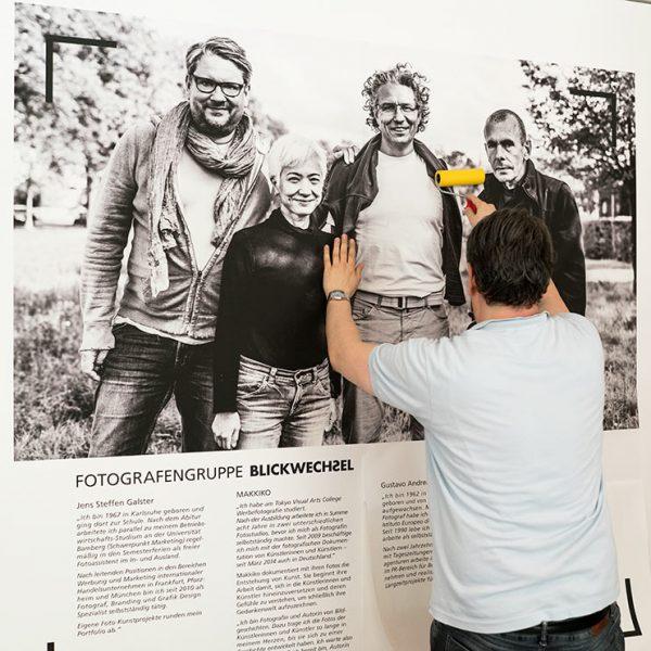 Gustavo Alàbiso - Revolution Blickwechsel Gedankenvoller Abend