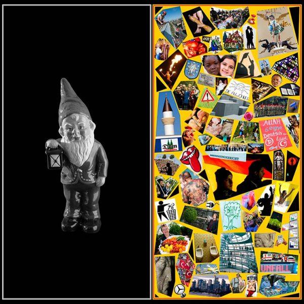 Gustavo Alàbiso - Revolution Blickwechsel Kultur Leitkultur