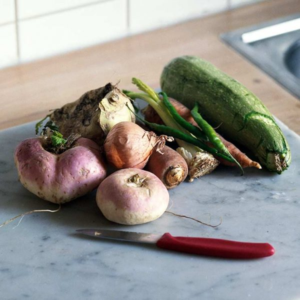 VEGETABLE, Gemüse für die Suppe © Gustavo Alàbiso