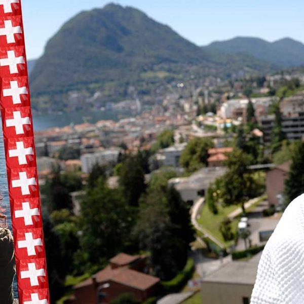 Gustavo Alàbiso - YVO Panorama Lugano